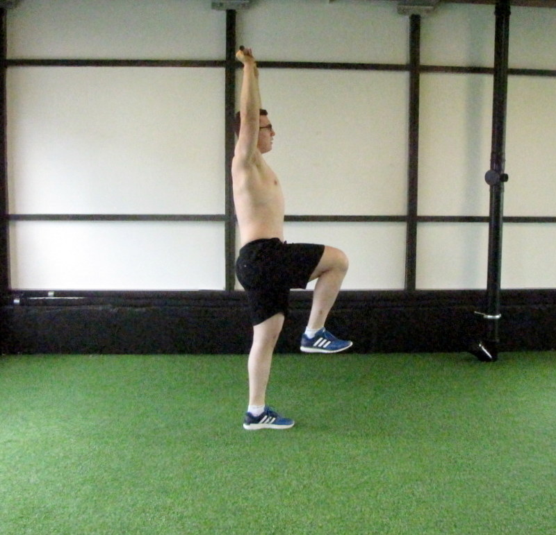 Running Drills for Hamstring Injuries Sports Surgery Clinic