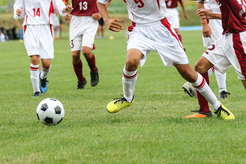 Sports Surgery Clinic Children in Sport