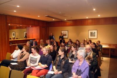 GP Interactive Study Evening at Farnham Estate Golf & Spa Resort, Co. Cavan.