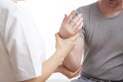 Orthpaedic Elbow