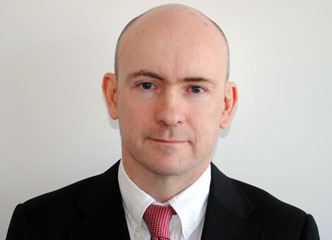 Mr Stefan Byrne Surgeon