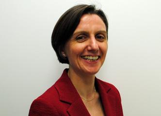 Dr Deirdre Duke SSC