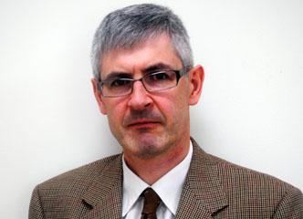 Mr Jaques Noel SSC