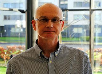Dr Mark Logan Conultant Radiologist SSC