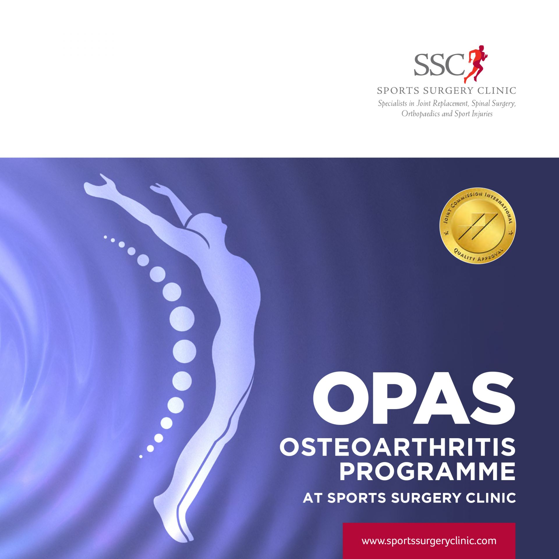OPAS Rheumatology