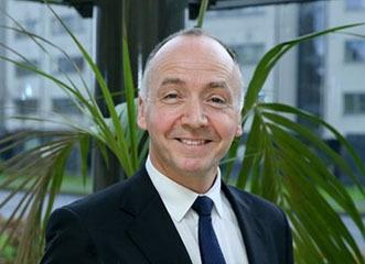 Professor John O'Byrne