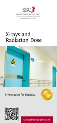 Xray and radiation