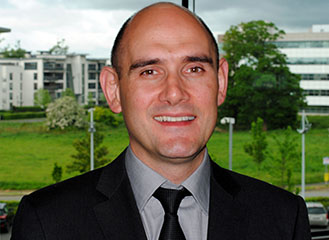Diarmuid Molony Orthopaedic Surgeon Santry