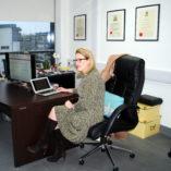 Ms Ann-Maria Byrne Elbow surgeon