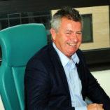 Mr Cliff Beirne SSC