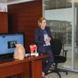 Ms Ruth Delaney, Shoulder Surgeon, SSC