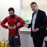 Mr Ronan McKeown Sports Surgery Clinic