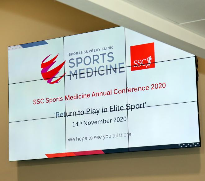 Sports Surgery Clinic 2020 Sports Medicine Conference