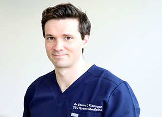 Dr Stuart O Flanagan Santry
