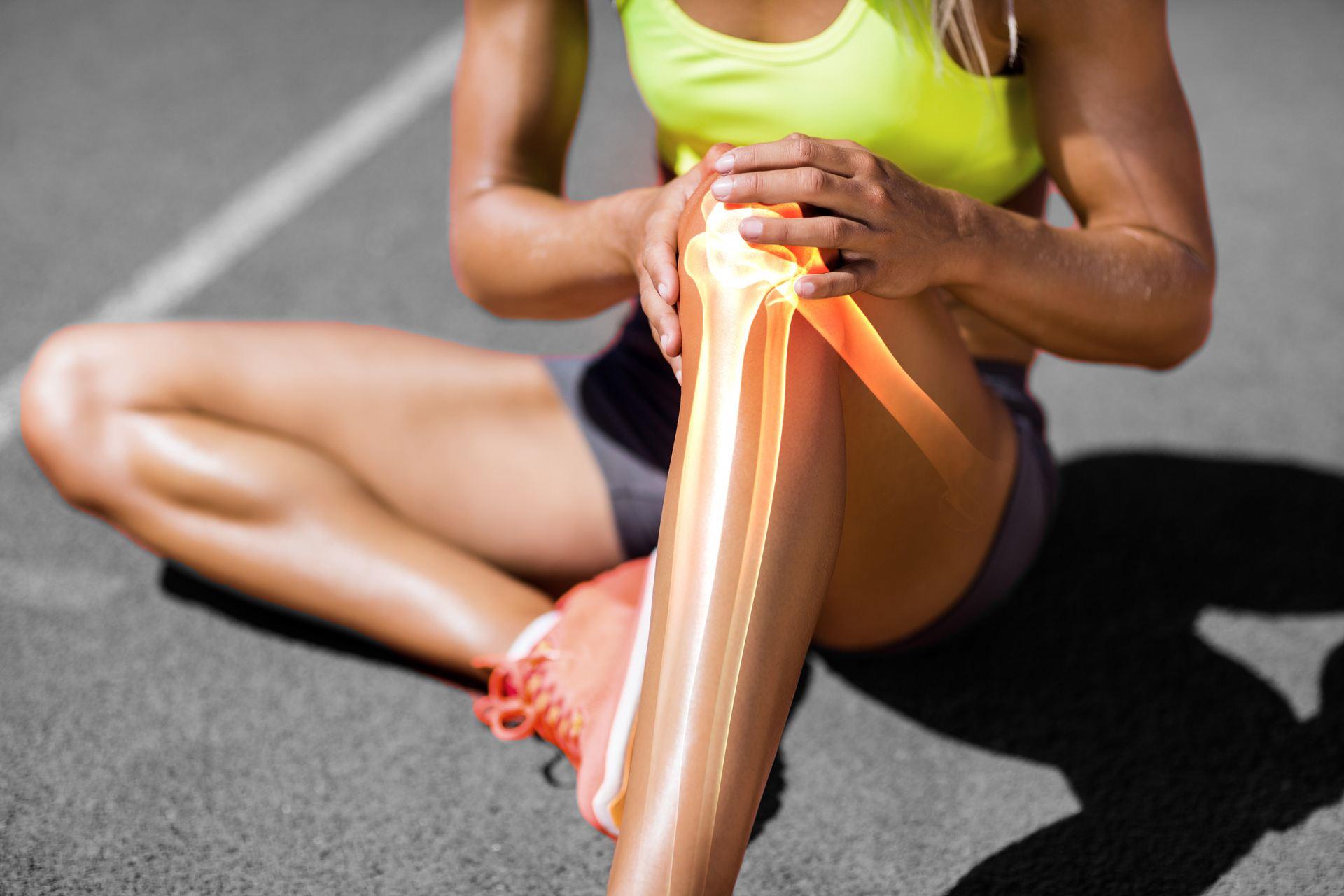 Knee Injuries in Runners